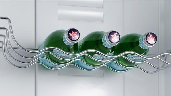 Siemens Kühlschrank Iq300 : Siemens ks vvi kühlschrank türen edelstahl antifingerprint