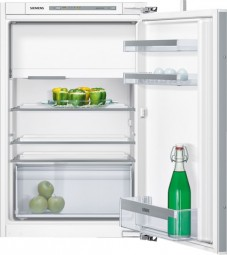 Siemens KI22LVF30 Einbau-Kühlautomat Flachscharnier-Technik IQ300