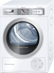 Bosch WTYH 7700 Wärmepumpentrockner