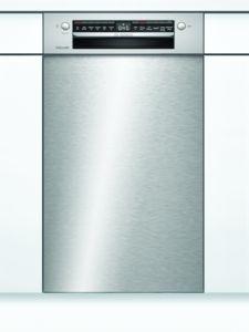Bosch SPU4ELS00D, Unterbau-Geschirrspüler (D)
