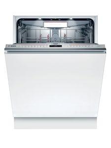 Bosch SMV8YCX01E, Vollintegrierter Geschirrspüler (B)
