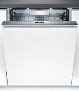 Bosch SMV68TX02D, Vollintegrierter Geschirrspüler (D)