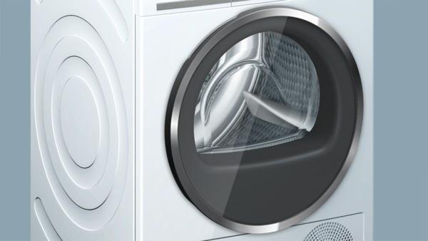 Siemens wt48y7w3 wärmepumpen wäschetrockner siemens