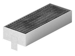 Bosch HEZ9VRCR0, Clean Air Standard Geruchsfilter