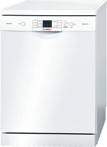 Bosch SMS50L12EU Standgeschirrspüler