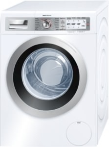 Bosch WAYH 87W0; Fassungsvermögen 8 kg; EEK: A+++