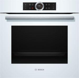 Bosch HBG635BW1, Einbau-Backofen (A+)