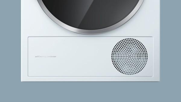 Siemens wt47w5w0 wärmepumpen wäschetrockner siemens