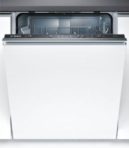 Bosch SMV40C10EU, Vollintegrierter Geschirrspüler (F)