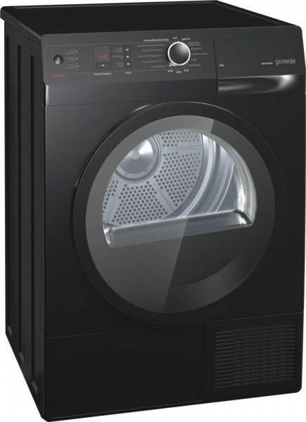 gorenje d85f66nb w rmepumpentrockner gorenje kondensw schetrockner kondenstrockner bochum. Black Bedroom Furniture Sets. Home Design Ideas