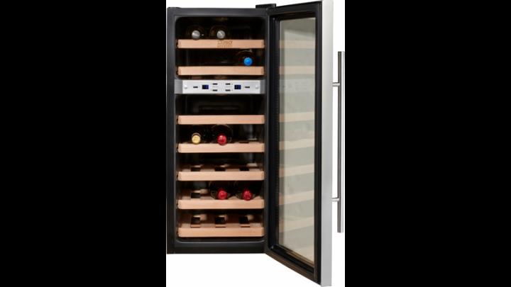 Caso Duett 21 Weinkühlschrank | Caso Weinlagerschränke ...
