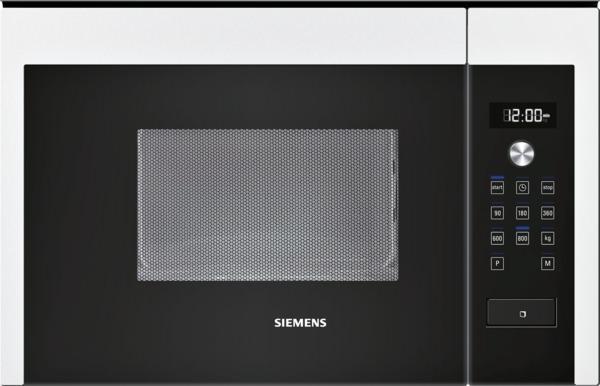 Siemens Einbau-Mikrowellengerät HF15M264 Mikrowelle