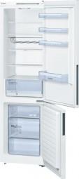 Bosch KGV39VW31 Türen weiß Kühl-/Gefrier-Kombination