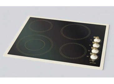 Gorenje Classico Kühlschrank : Gorenje eck cli schwarz elfenbein breite cm gorenje