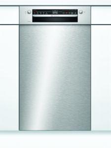 Bosch SPU2XMS01E, Unterbau-Geschirrspüler (F)