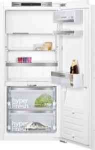 Siemens KI 42 FED 30 Einbau-Kühlautomat; Festtür