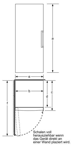 bosch ksv36vl30 t ren edelstahl optik stand k hlautomat bosch k hlschr nke k hlschr nke. Black Bedroom Furniture Sets. Home Design Ideas