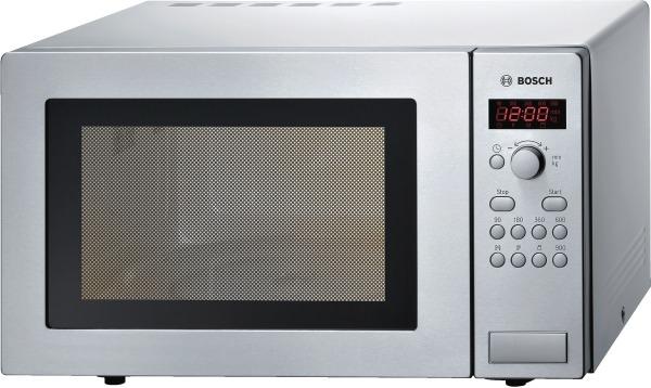 Bosch HMT84M451 Edelstahl Mikrowellengerät