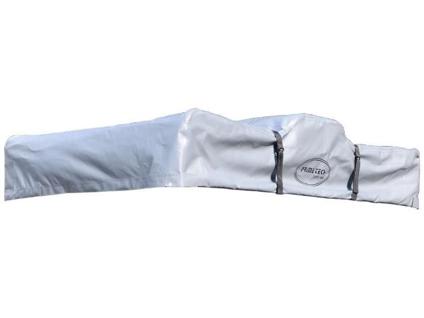 Prime Tech ® Abdeckhaube zum Autodachzelt Extended & Wasteland 140cm