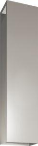 Bosch DHZ1256, Kaminverlängerung