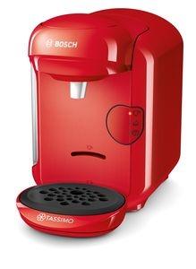 Bosch TAS1403, Kapselmaschine