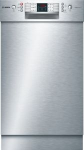 Bosch SPU46MS01E, Unterbau-Geschirrspüler (F)