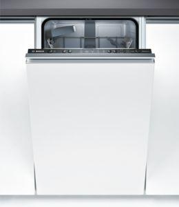 Bosch SPV25CX03E, Vollintegrierter Geschirrspüler (F)
