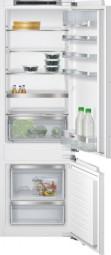 Siemens KI87SAF30 Einbau-Kühl-Gefrier-Kombination Festtür IQ500