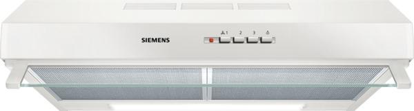 Siemens LU63LCC20, Unterbauhaube (D)
