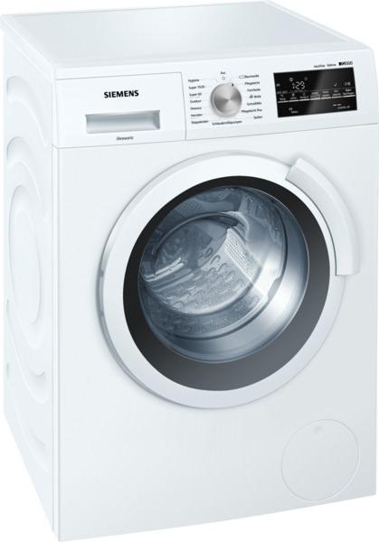 Siemens WS12T440 Waschvollautomat