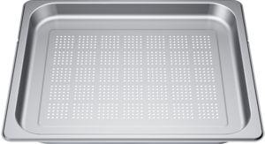 Bosch HEZ36D663G, GN-Behälter, gelocht