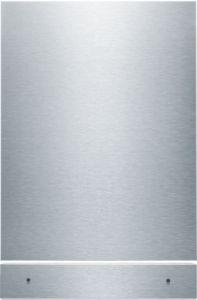 Bosch SPZ2044, Edelstahltür- und Sockelblende