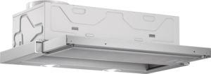 Bosch DFL063W55, Flachschirmhaube (D)