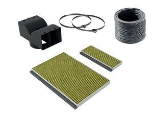 Bosch DWZ1AK1I6, Clean Air Plus Umluftset