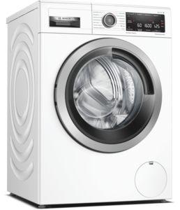 Bosch WAX32M00, Waschmaschine, Frontlader (C)