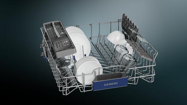Siemens Sn636x02id Extraklasse Iq300 Vollintegrierter