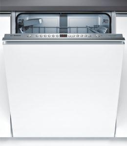Bosch SMV46JX05D, Vollintegrierter Geschirrspüler (E)