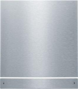 Bosch SMZ2044, Edelstahltür- und Sockelblende
