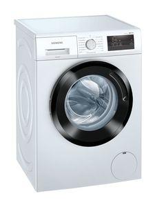 Siemens WM14N0K4, Waschmaschine, Frontlader (D)