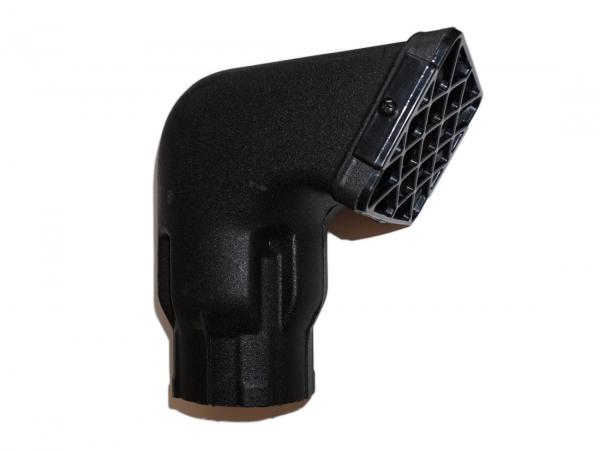 Prime Tech ® Ram-Air Aufsatz 90 mm für Ansaugschnorchel
