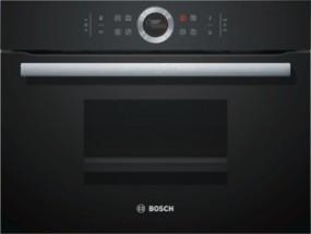 Bosch CDG 634 BB1 Kompaktbackofen mit 4 Beheizungsarten