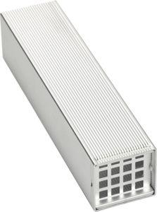 Bosch SMZ5002, Silberglanzkassette
