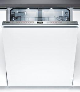 Bosch SMV68IX01D, Vollintegrierter Geschirrspüler (D)