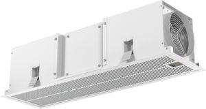 Bosch DIZ1JX2C1, Clean Air Standard Umluftset