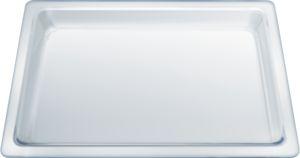Bosch HEZ636000, Glaspfanne