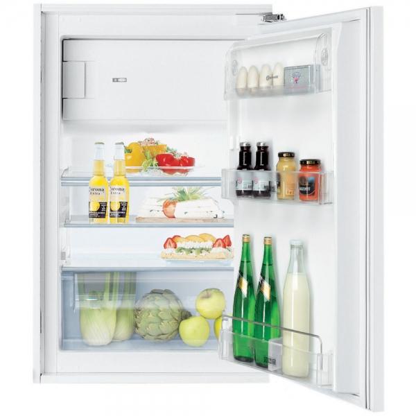Bauknecht KVIE 4884 A+++; Kühlschrank mit Gefrierfach; Nische 88