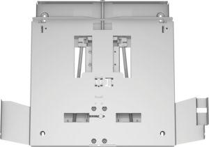 Bosch DSZ4660, Absenkrahmen