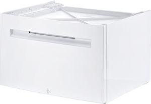 Bosch WTZPW20D, Zubehör für Waschen/Trocknen