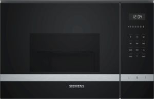 Siemens BE555LMS0, Einbau-Mikrowelle