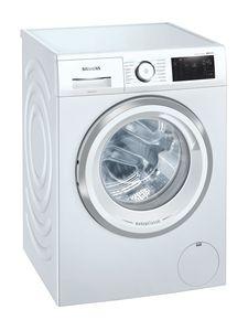 Siemens WM14UQ90, Waschmaschine, Frontlader (C)